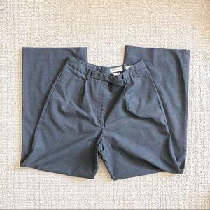 Vintage Eddie Bauer grey pants